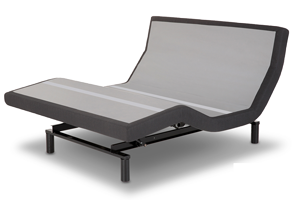 Leggett & Platt's Prodigy 2.0 Adjustable Bed Base