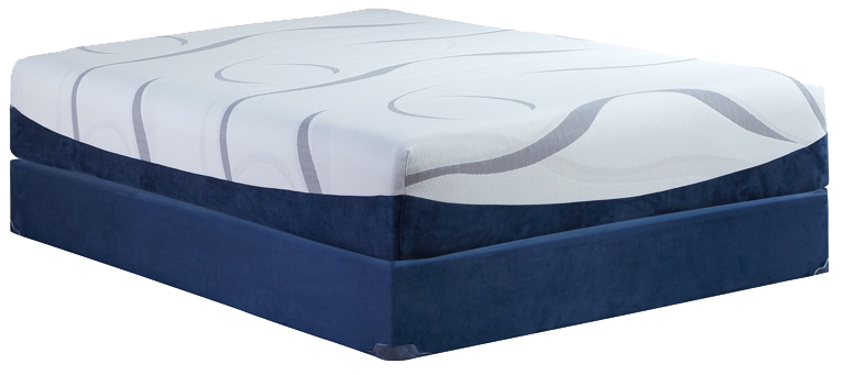 Ambiance (Gel) Memory Foam Mattress