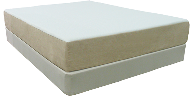 Chantilly Memory Foam Mattress
