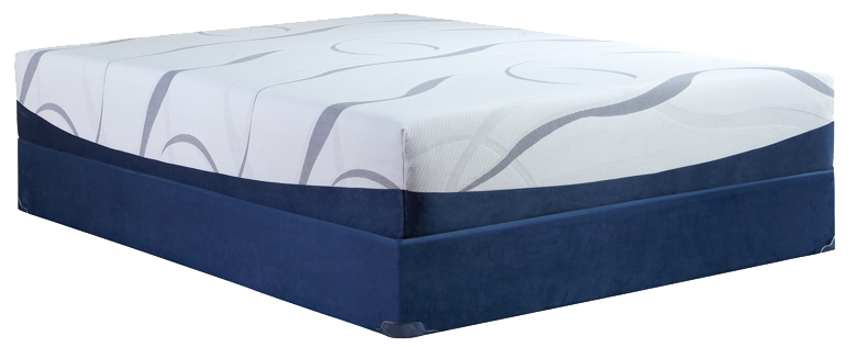 Sanctuary (Gel) Memory Foam Mattress