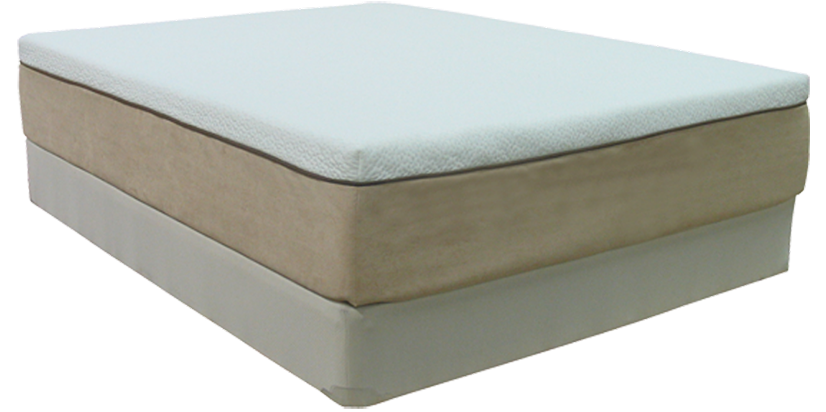 Versailles Memory Foam Mattress